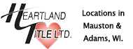Heartland Title LTD